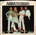 ABBA Take A Chance On Me USA 7