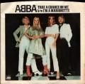 ABBA Take A Chance On Me USA 7