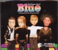 BLUE Get Down On It EU CD5 w/Extra Remix