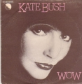 KATE BUSH Wow SPAIN 7''