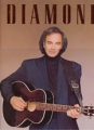 NEIL DIAMOND Diamond USA Tour Program