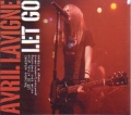AVRIL LAVIGNE Let Go USA CD w/Extra CD