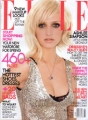 ASHLEE SIMPSON Elle (3/06) USA Magazine