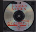 DURAN DURAN Oridinary World USA CD5 Promo Only w/3 Versions