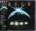 BLUR The Universal JAPAN Only CD5