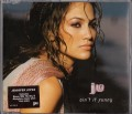 JENNIFER LOPEZ Ain't It Funny EU CD5 w/Video