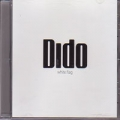 DIDO White Flag AUSTRALIA CD5 w/3 Tracks