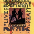 BRUCE SPRINGSTEEN & THE E STREET BAND Live In New York City USA 2LP