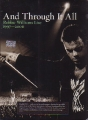 ROBBIE WILLIAMS And Through It All Live EU 2DVD