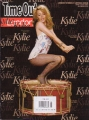 KYLIE MINOGUE Time Out (4/13-20/05) UK Magazine