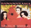 BANANARAMA Cruel Summer '89 UK CD5