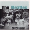 BEATLES 2002 USA Calendar