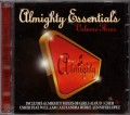 Almighty Essentials Volume Three UK 2CD