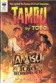 TOTO 1995-1996 TAMBU World Tour JAPAN Tour Program