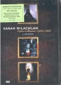 SARAH MCLACHLAN Video Collection 1989-1998 USA DVD