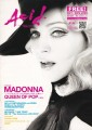 MADONNA Acid (10-11-09) JAPAN Magazine