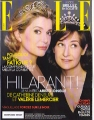 CATHERINE DENEUVE Elle (11/14/05) FRANCE Magazine
