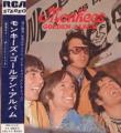 MONKEES Golden Album JAPAN LP