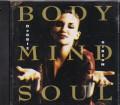 DEBBIE GIBSON Body Mind Soul USA CD