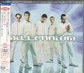 BACKSTREET BOYS Millennium JAPAN CD w/Bonus Tracks & Booklet!!
