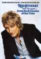 ROD STEWART Still The Same...Great Rock Classics Of Our Time JAPAN Promo Flyer