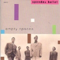 SPANDAU BALLET Empty Spaces UK CD5 w/3 Tracks In Cardboard Sleev