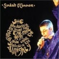 SINEAD O'CONNOR She Who Dwells in the Secret Place of the Most High Shall Abide Under the Shadow of the Almighty USA 2CD