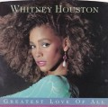 WHITNEY HOUSTON Greatest Love Of All USA 7