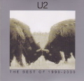 U2 The Best Of 1990-2000 UK 2LP