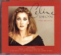 CELINE DION The Reason UK CD5