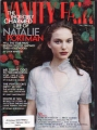 NATALIE PORTMAN Vanity Fair (5/99) USA Magazine