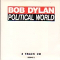 BOB DYLAN Political World UK CD5