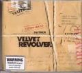 VELVET REVOLVER Slither AUSTRALIA CD5 w/3 Tracks