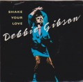 DEBBIE GIBSON Shake Your Love AUSTRALIA 7