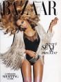 BEYONCE Harper's Bazaar (11/11) USA Magazine