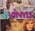 DIVINYLS Make Out Alright UK CD5