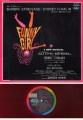 BARBRA STREISAND Funny Girl Original Broadway Cast Recording JAPAN Red Vinyl LP