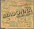 MADONNA Miles Away EU CD5 w/2 Versions