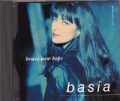 BASIA Brave New Hope USA CD5 w/7 Tracks