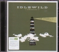 IDLEWILD I Understand It EU CD5 Enhanced