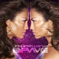 JENNIFER LOPEZ Brave USA CD