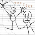 THE CURE The End Of The World UK CD5 w/4 Tracks