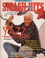 SMASH HITS (1/25-2/7/89) UK Magazine