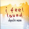 DEPECHE MODE I Feel Loved UK CD5 w/3 Tracks