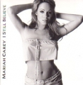 MARIAH CAREY I Still Believe USA CD5