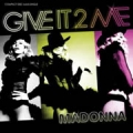 MADONNA Give It 2 Me USA Double 12