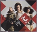 BWO The Destiny Of Love EU CD5 w/9 Versions