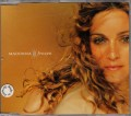 MADONNA Frozen GERMANY CD5 w/5 Versions