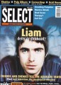OASIS Select (5/98) UK Magazine