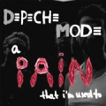 DEPECHE MODE A Pain That I'm Used To EU 12